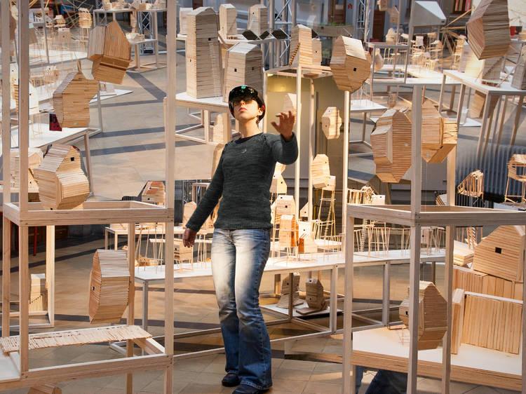 Découvrir des lieux insolites avec le festival L'Art dans la Ville