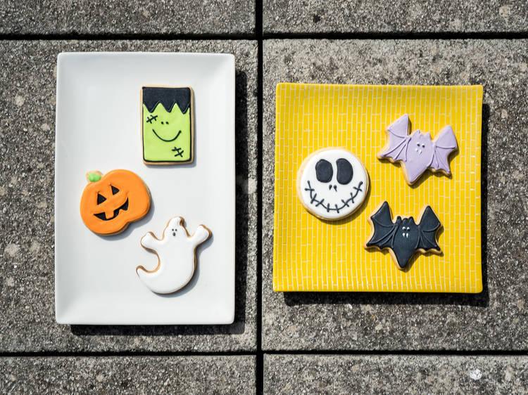 Aqui não há travessura: prove estes doces de Halloween em Lisboa