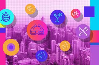 Future Cities illustration