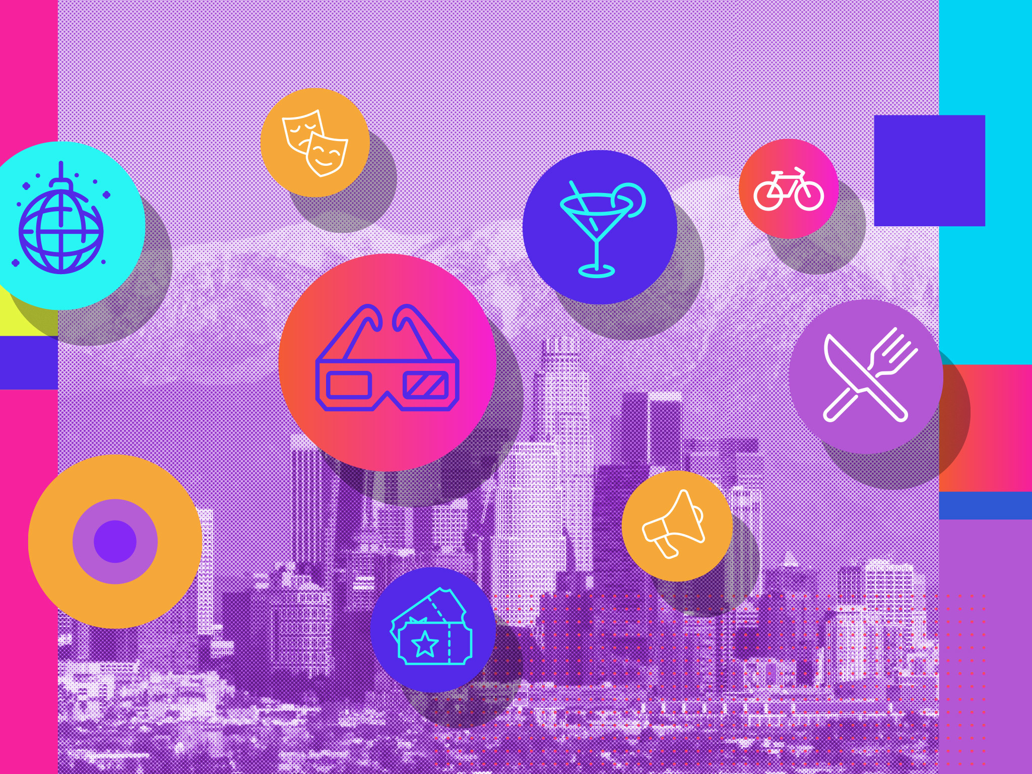 Future Los Angeles, now! The 20 people, places and things shaping a better city today