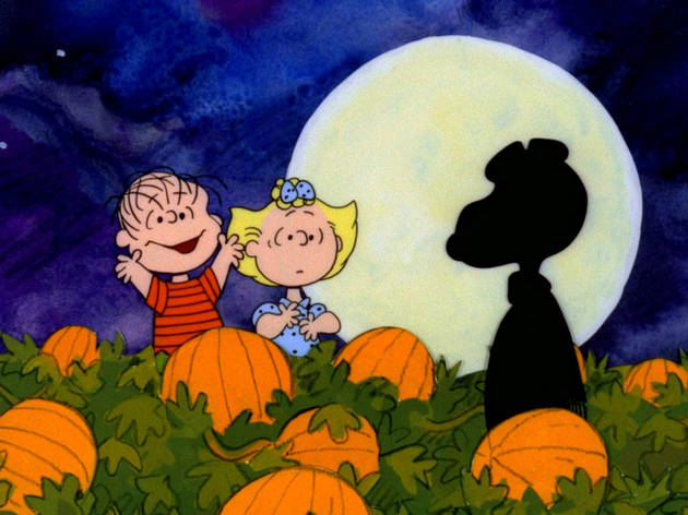 """There's only one way to watch """"It's the Great Pumpkin, Charlie Brown"""" this year"""