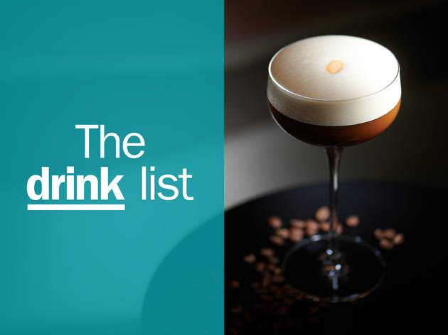 Drink List 2020