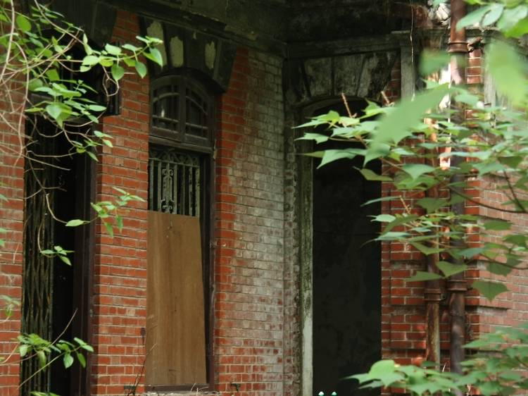 Haunted places you should probably avoid this Halloween