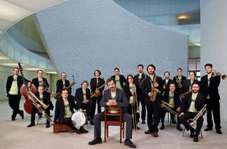 Orquesta Jazz de Matosinhos