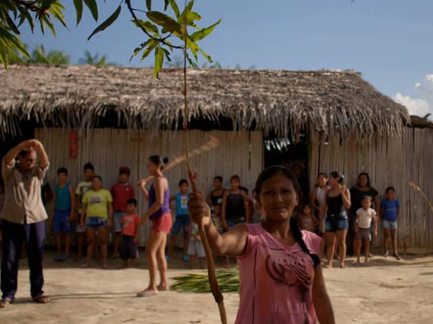 Filme, Cinema, Nheengatu – A Língua da Amazônia