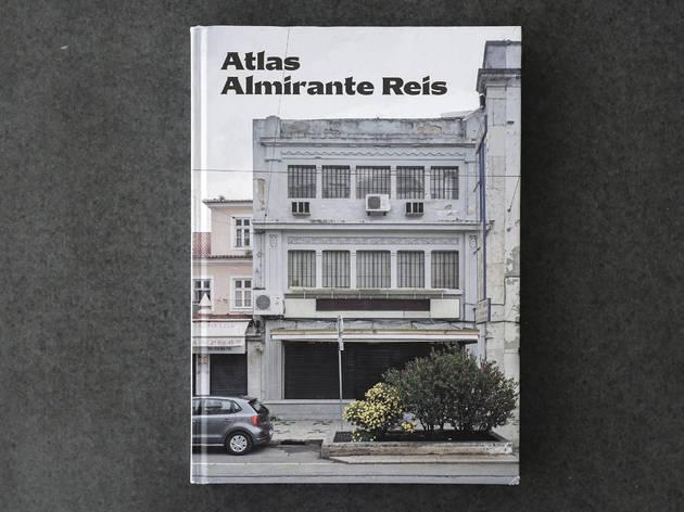 Atlas Almirante Reis