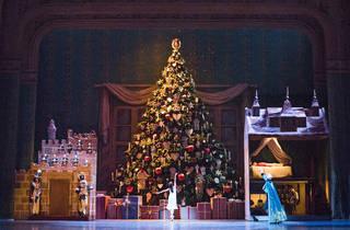 The Nutcracker, Royal Opera House, 2020