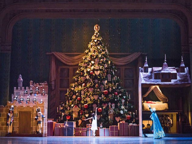 The Nutcracker (Royal Ballet)