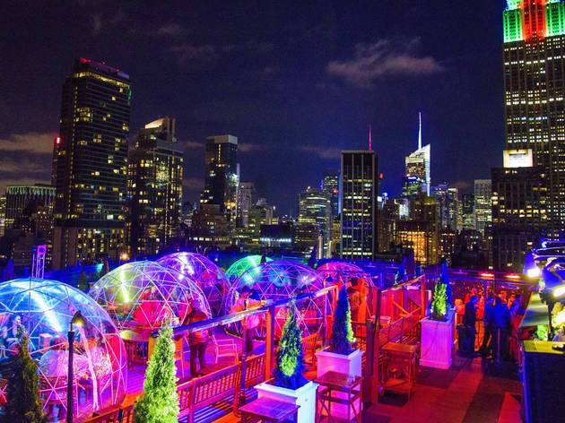 The best things to do in NYC this weekend
