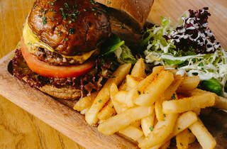 Romanne leisure food concept