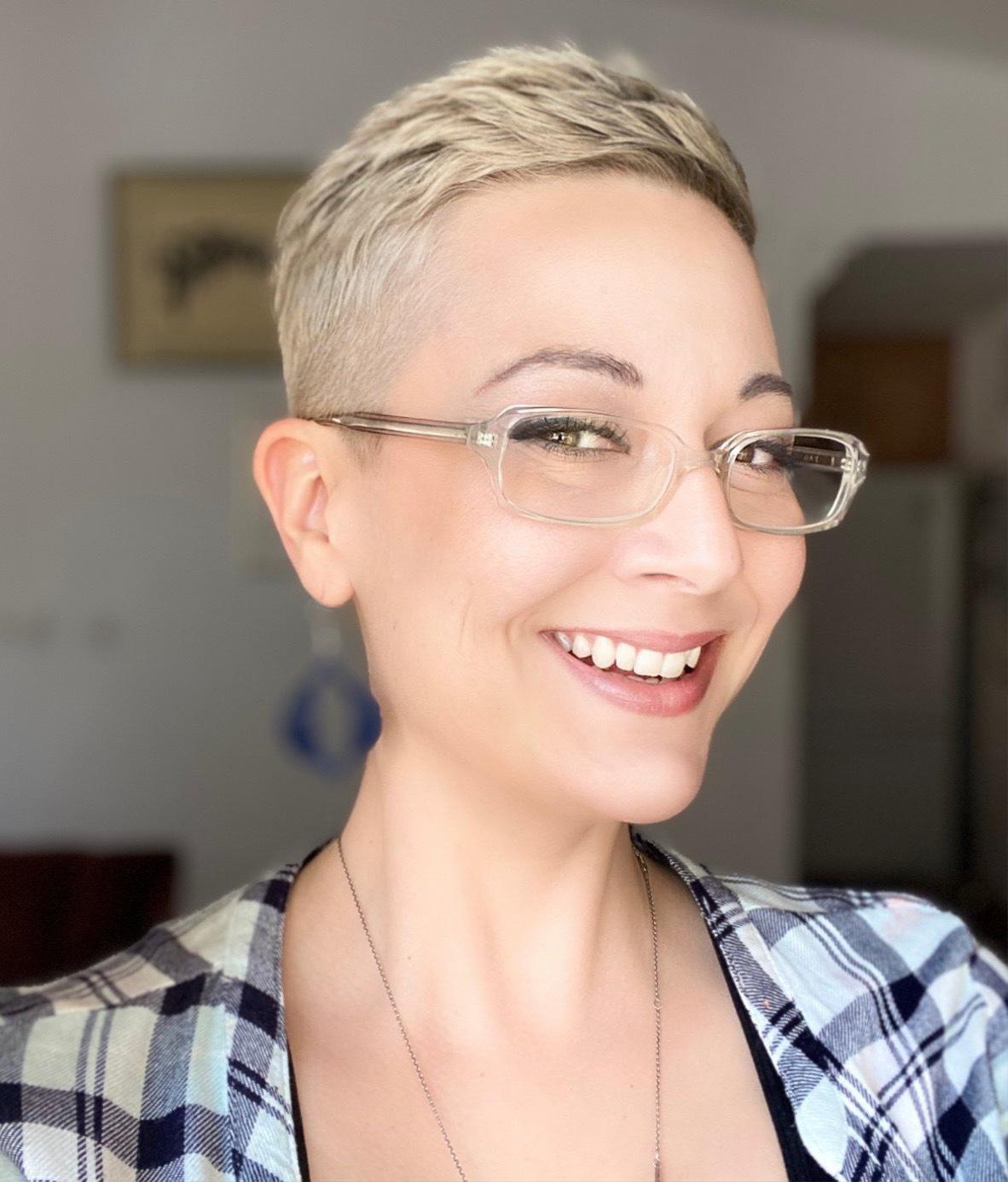 Georgina Escobar