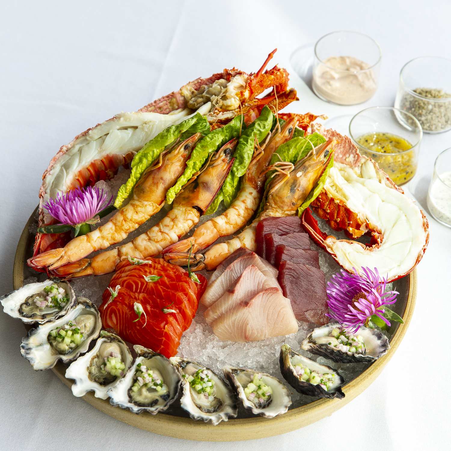 Spring Racing Carnival meals to enjoy at home