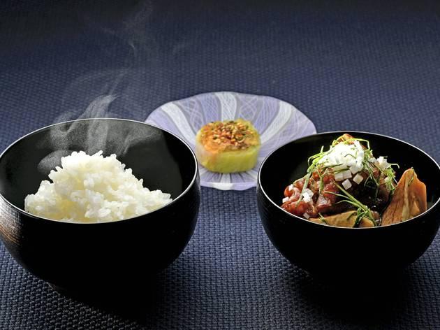 Kogei Dining
