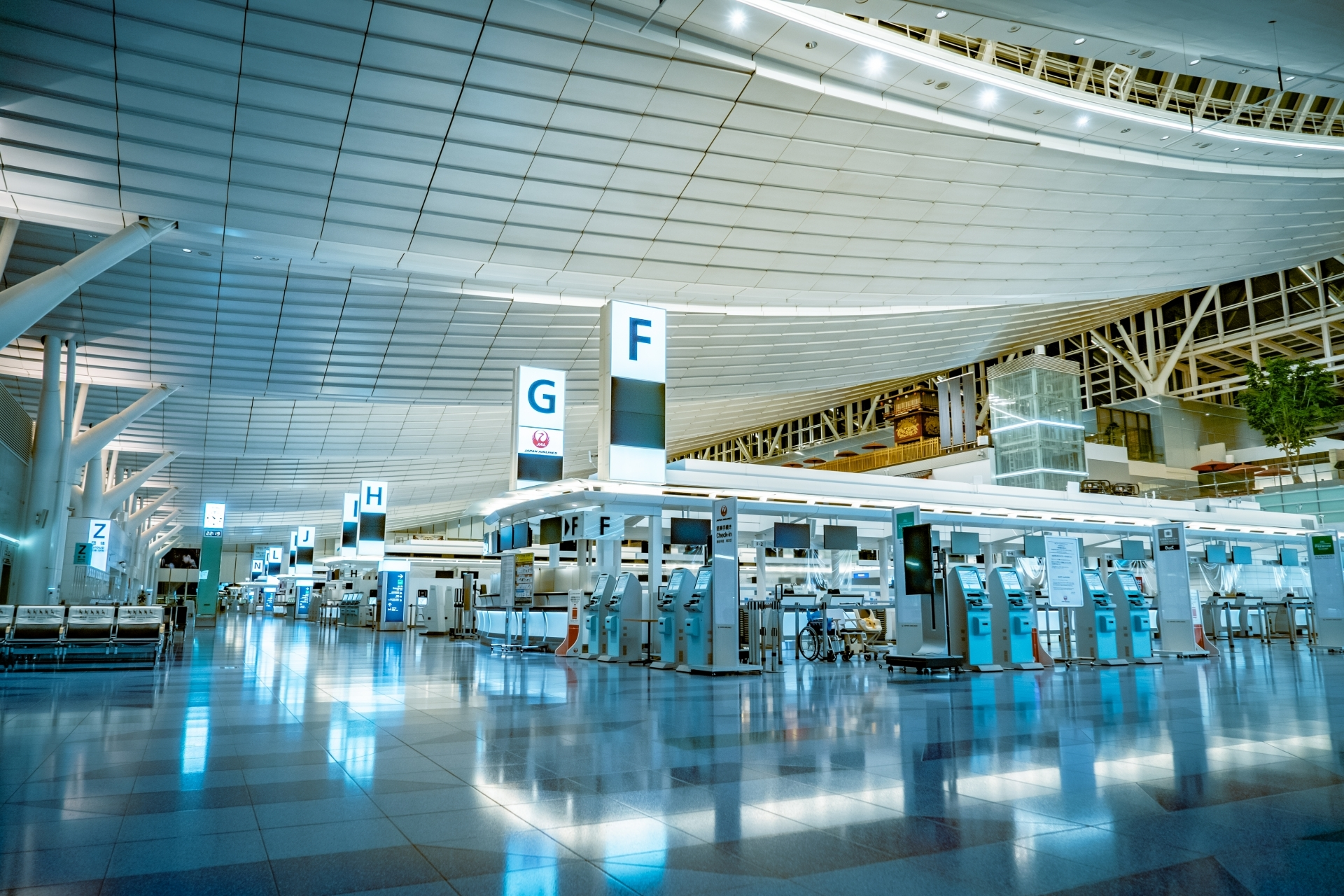 Japan might exempt short-term business travellers from quarantine