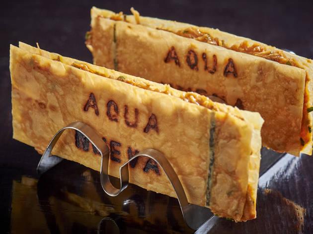 London's Aqua Nueva pops up at Statement in Hong Kong