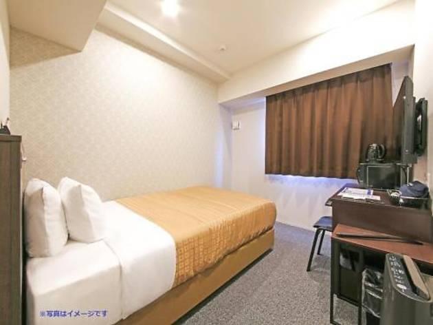 ホテルリブマックス赤坂GRANDE