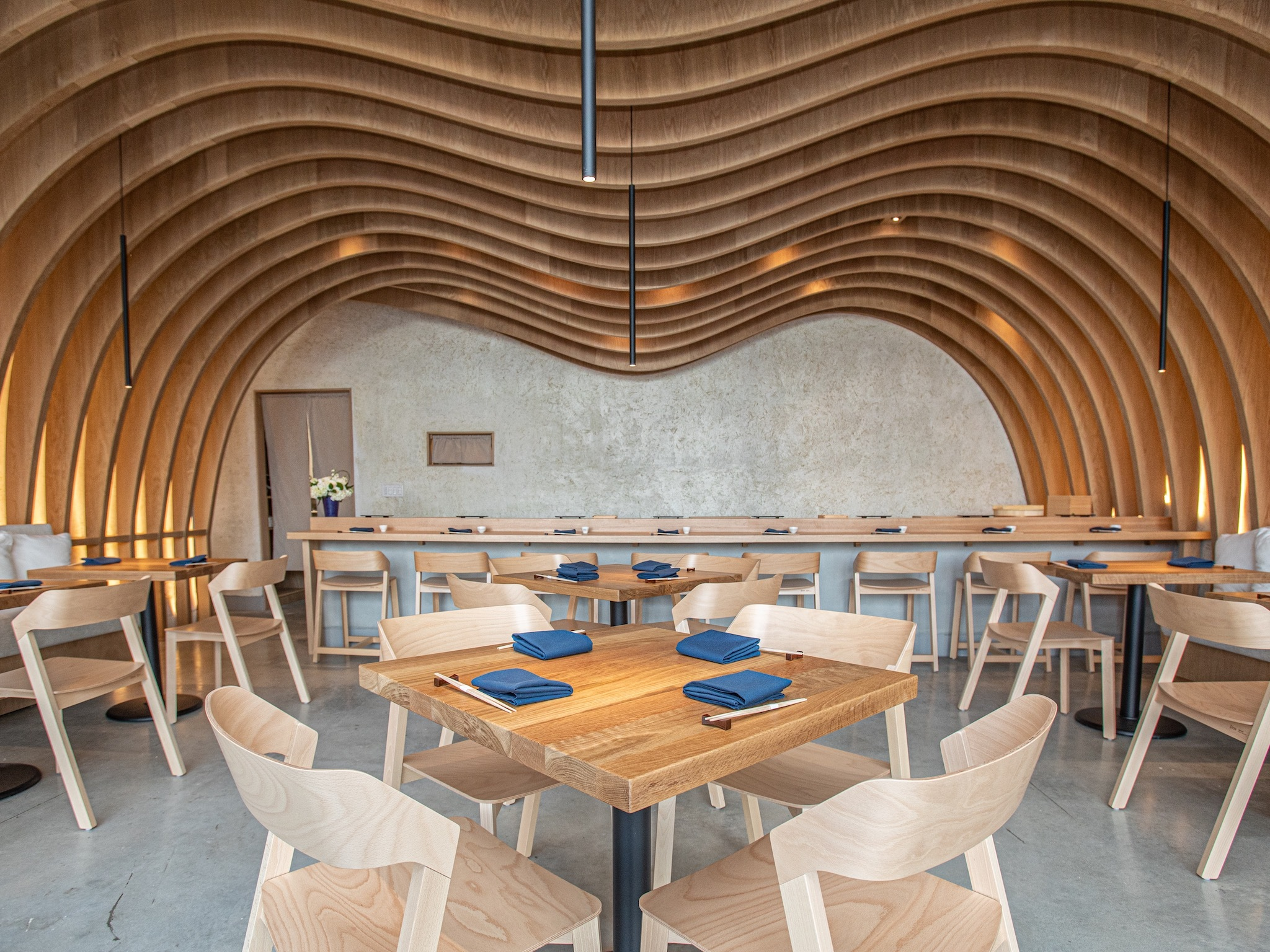 This dazzling new Wynwood restaurant will transport you to Japan (minus the airfare)