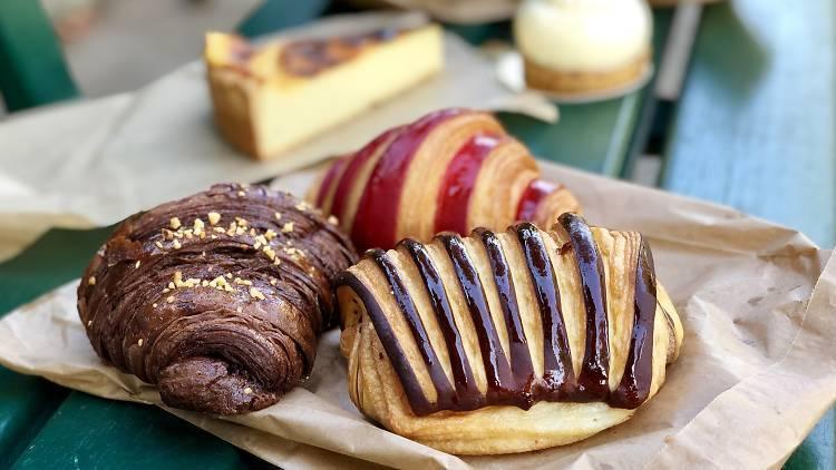 BO&MIEannonce l'ouverture de la plus grande boulangerie de Paris