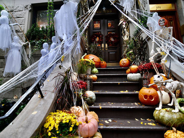 Plan your at-home Halloween celebration