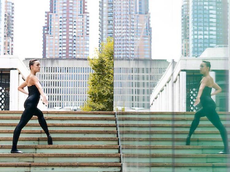 New York City Ballet: Festival of New Choreography