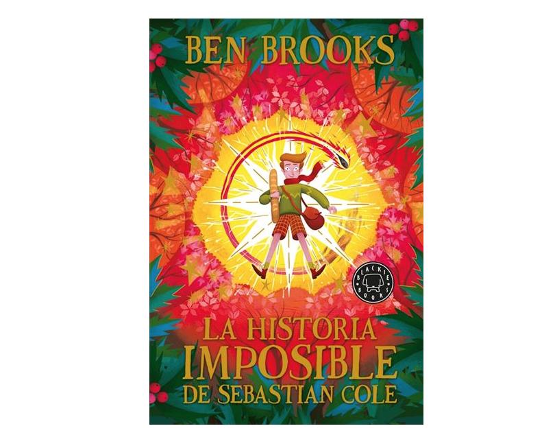 La historia imposible de Sebastian Cole