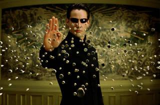Matrix llega a Netflx