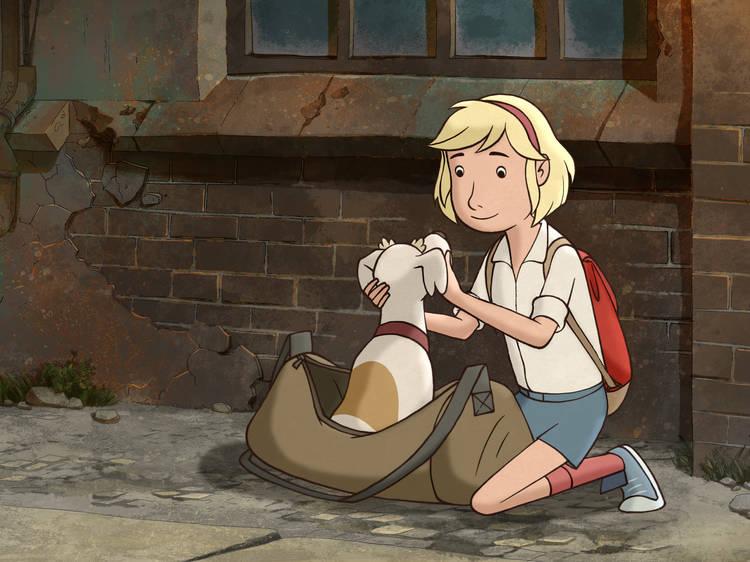 El Festival Internacional de Cine para Niños (…y no tan niños) 2020