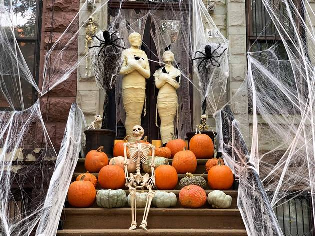 New York City releases new rules for Halloween celebrations this year