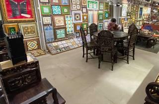 Peranakan Tiles Gallery