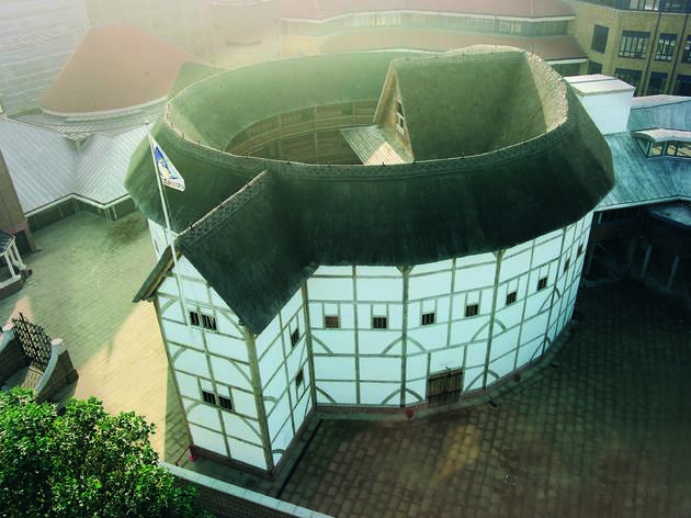 Shakespeare's Globe is back, with open-air movie screenings and live improv comedy