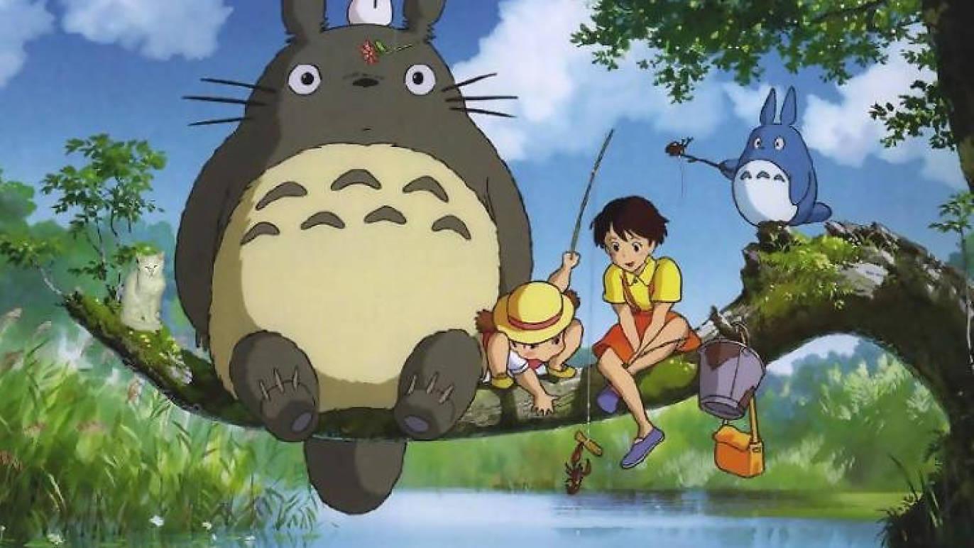 Le Studio Ghibli ouvre une boutique éphémère à Paris