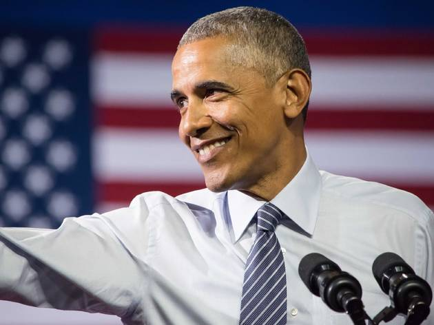 President Obama will be in Miami this weekend