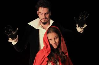 Caperucita. El Musical