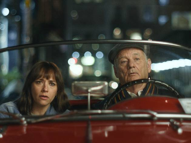 On the Rocks, la nueva película de Sofia Coppola protagonizada por Bill Murray