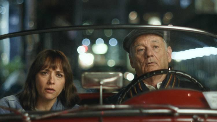 On the Rocks, la nueva película de Sofia Coppola protagonizada por Bill Murray