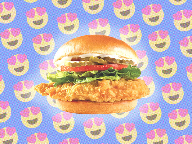 Wendy's new fried chicken sandwich is delicious, but Popeyes still reigns supreme