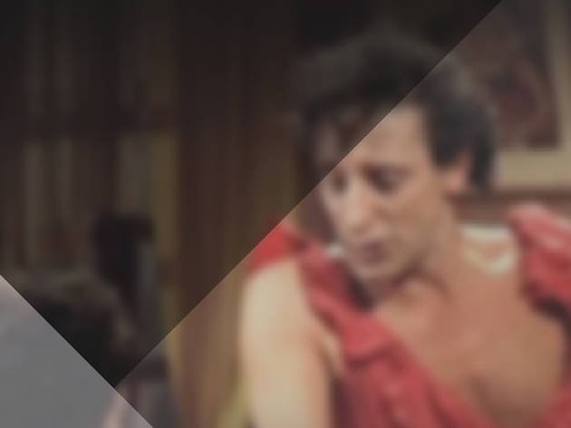 Desenfocando el género: Taller de cine transfeminista