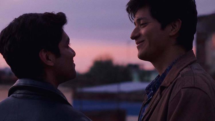 Te llevo conmigo, película mexicana
