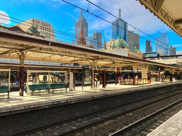 Metro Melbourne easing restrictions 'on pause', pending results