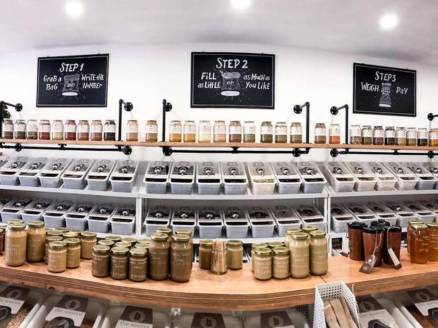 The best gourmet grocery stores in Singapore
