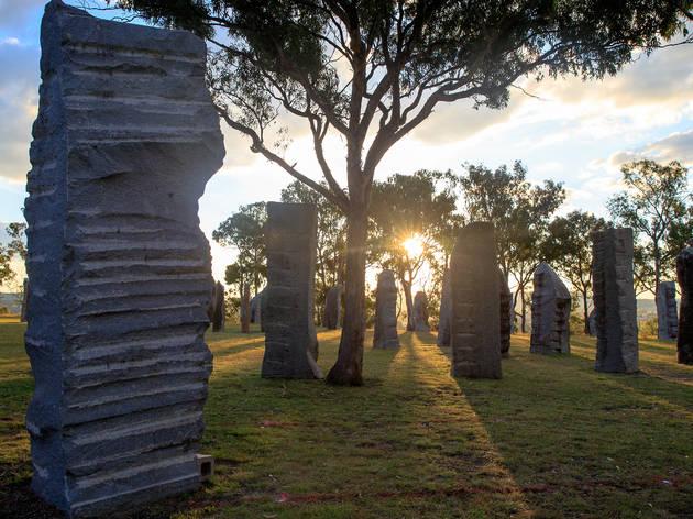 Glen Innes Stone Henge
