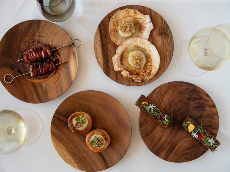 The best restaurants in Sydney right now