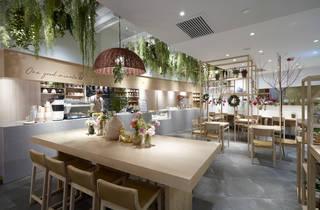Gary Kwok Flowers & Cafe