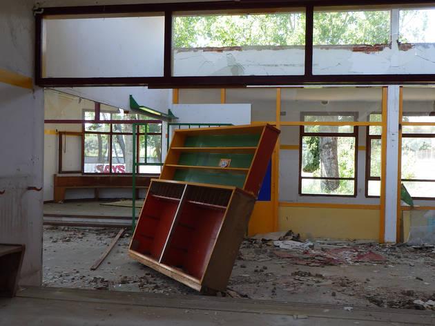 Escola Ramon Reig