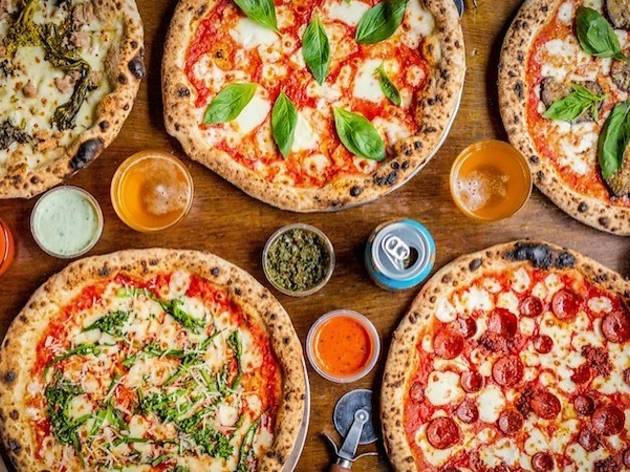 Yard Sale Pizza is finally opening a branch in south London
