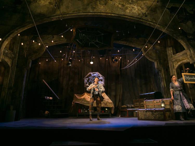 TOP 5. Obras de teatro imperdibles en Teatrix