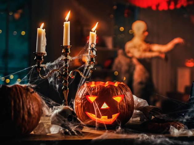 The best things to do for Halloween in Montreal in 2020