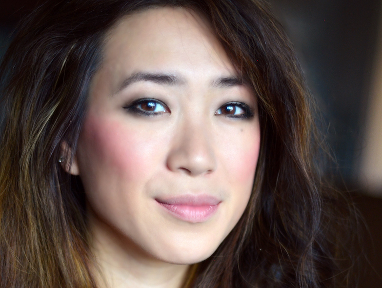 Debbie Christine Tjong