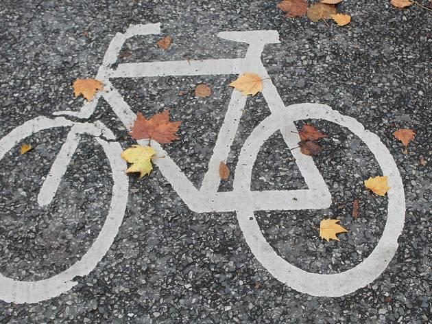 5 lugares para andar en bicicleta en la CDMX