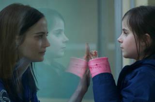 Prometo volver, nueva película de Alice Winocour